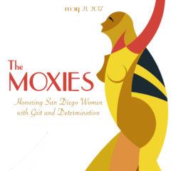 MOXIE's Fundraiser & Awards Gala
