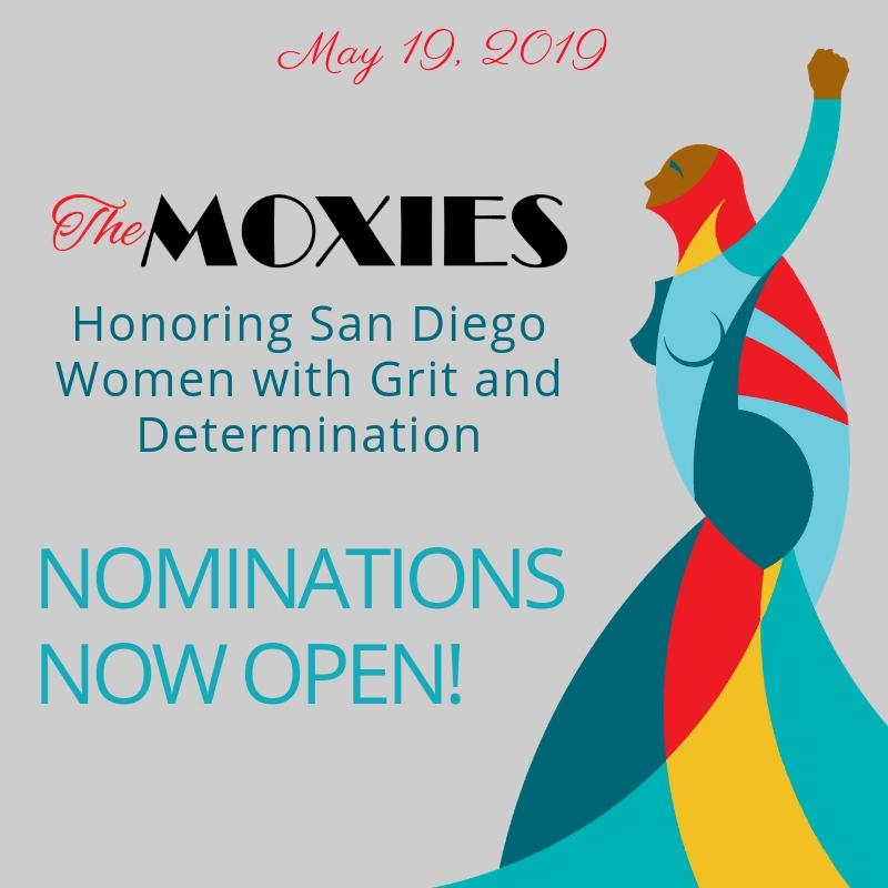 The MOXIEs Awards Gala & Fundraiser