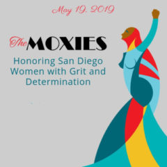 The MOXIEs Awards Gala & Fundraiser