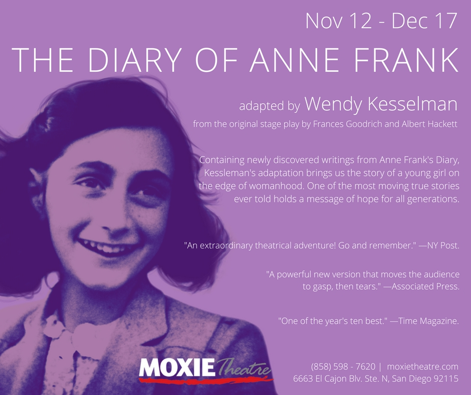 book reports on the diary of anne frank Report abuse home reviews book reviews anne after anne frank's diary was published and is now read by millions of people all around the world she has come.