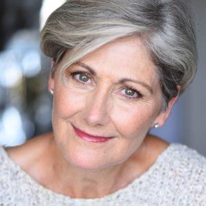 Portrait photo of Mouchette van Helsdingen