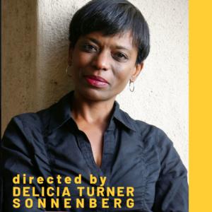 Portrait of Delicia Turner Sonnenberg